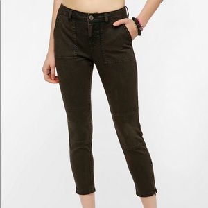 NWT BDG Patch Pocket Cargo Pants